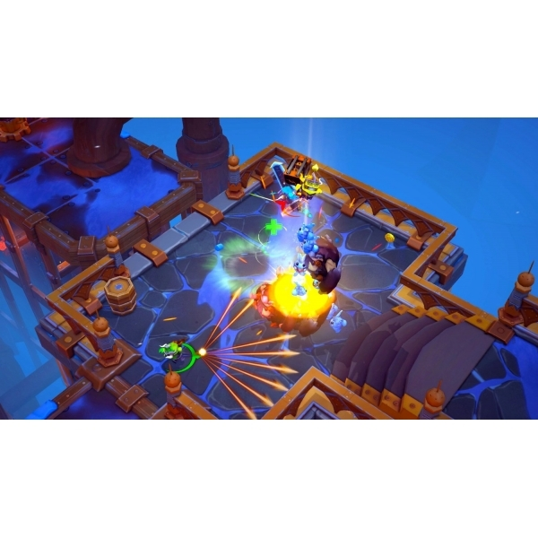Super Dungeon Bros PC Game - Image 3