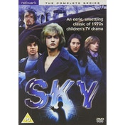 Sky - The Complete Series DVD