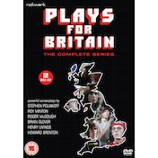 Plays For Britain - Complete Series DVD 2-Disc Set