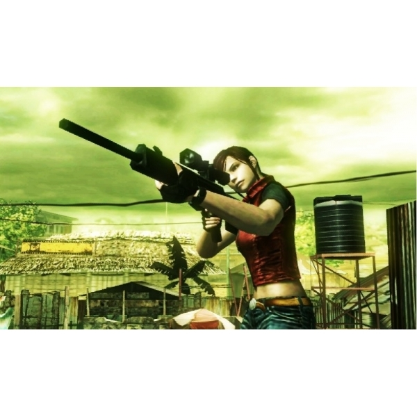 Resident Evil The Mercenaries Game 3DS - Image 4