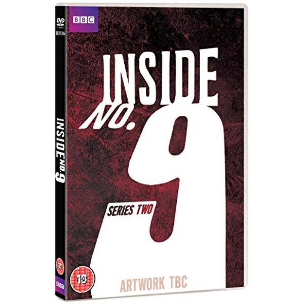Inside No.9 - Series 2 DVD