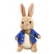 Peter Rabbit Collectable Plush Toy