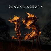 Black Sabbath 13 CD