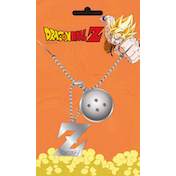 Dragon Ball Z Pendant Dog Tag