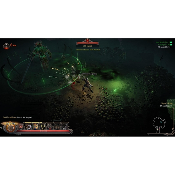Vikings Wolves Of Midgard Limited Special Edition PC Game - Image 4
