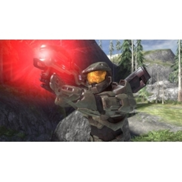 Ex-Display Halo 3 ODST Game (Classics) Xbox 360 Used - Like New - Image 4