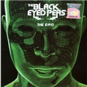 The Black Eyed Peas The END CD