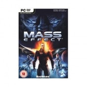 Mass Effect Game PC