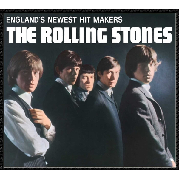 The Rolling Stones ‎– England's Newest Hit Makers Vinyl