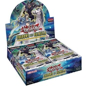 Yu-Gi-Oh! TCG Shadows In Valhalla Booster Box (24 Packs)