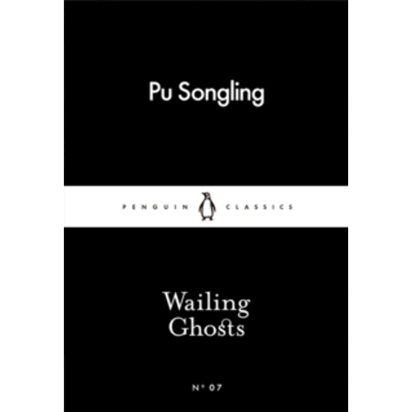 Wailing Ghosts by Pu Songling (Paperback, 2015)