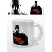 Friday The 13th Jason Voorhees Mug