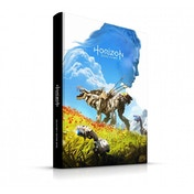 Horizon: Zero Dawn Official Collector's Edition Strategy Guide