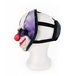 Payday 2 Face Mask Chains (White) - Image 3