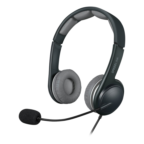 Speedlink Sonid USB Stereo Headset with Microphone