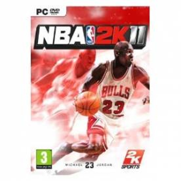 NBA 2K11 Game PC