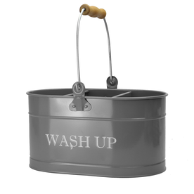 Wash Up Tidy | M&W (Grey)
