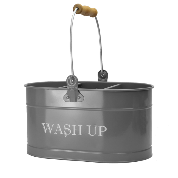 Wash Up Tidy | M&W Grey