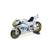 Minichamps Honda RC213V - Cal Crutchlow - MotoGP 2015 Model Toy 1:12 Scale