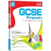 Letts GCSE French PC