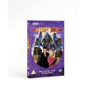Doctor Who Series 1 Volume 4 DVD