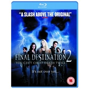 Final Destination 2 Blu-ray