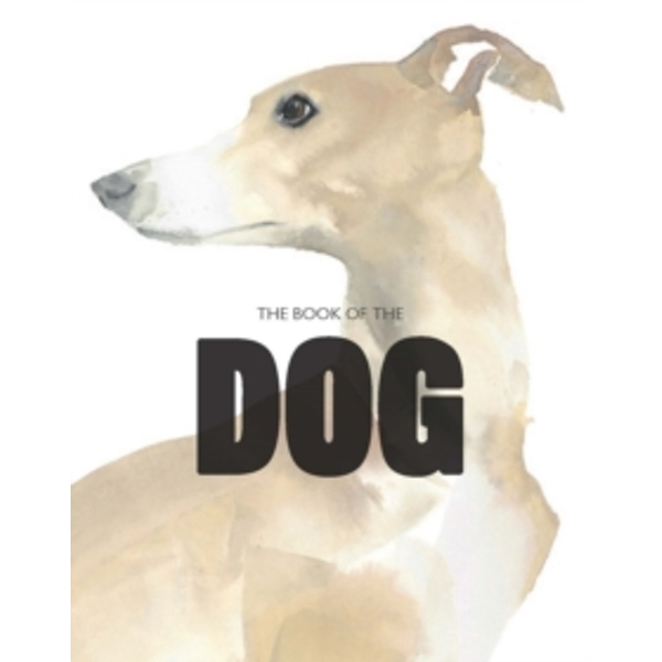 Book of the Dog: The Dog in Art by Angus Hyland (Paperback, 2015)