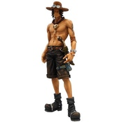 Master Stars Piece Supreme (One Piece) Figure