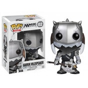 Garruk Wildspeaker (Magic: The Gathering) Funko Pop! Vinyl Figure