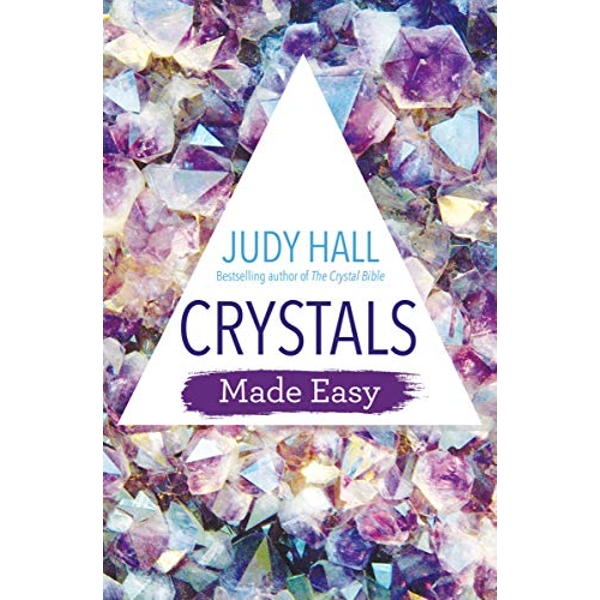 Crystals Made Easy  Paperback / softback 2018