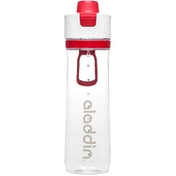 Aladdin Active Hydration Water Bottle 0.8L - Red
