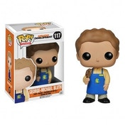 George Michael Bluth (Arrested Development) Funko Pop! Vinyl Figure