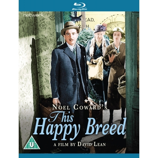 This Happy Breed Blu Ray