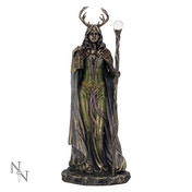 Keeper of The Forest Wiccan Figurine