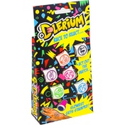 DLerium Dice Game