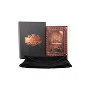 Iron Throne (Game Of Thrones) Small Journal