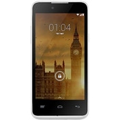 KAZAM Trooper 445L UK 4G SIM-Free Smart Phone Silver
