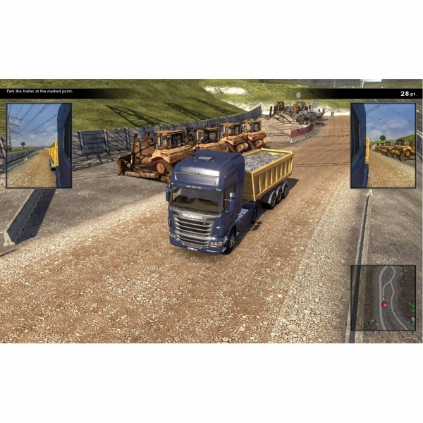 Scania Truck Driving Simulator Game PC - Image 4