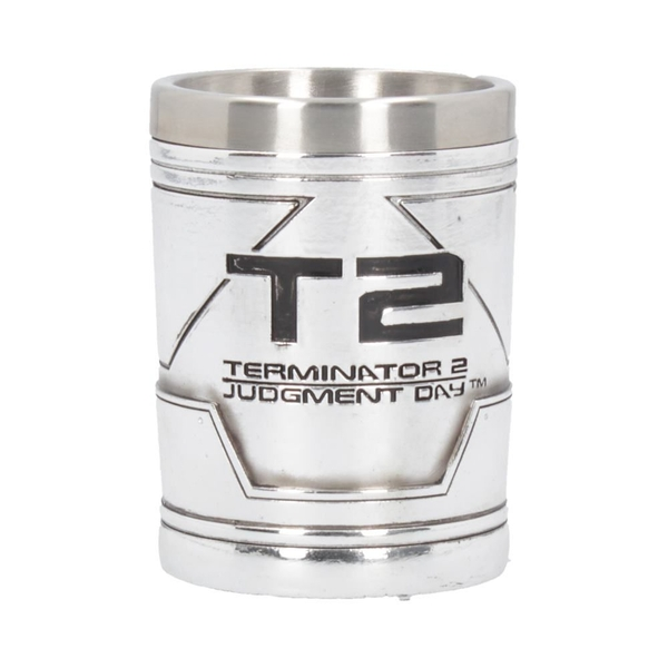 Terminator 2 Shot Glass