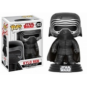 Kylo Ren (Star Wars) Funko Pop! Vinyl Figure