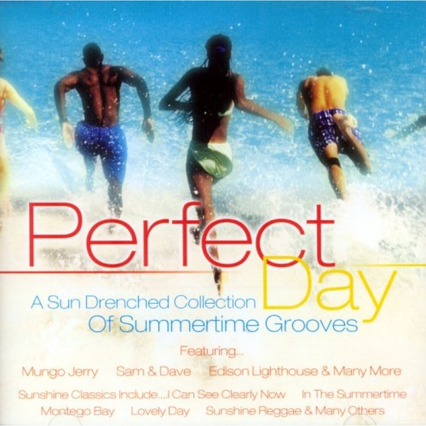 Perfect Day CD