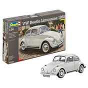VW Beetle Limousine 1968 1:24 Revell Model Kit