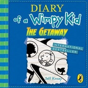 Diary of a Wimpy Kid: The Getaway (book 12) Audiobook