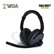 Turtle Beach Bravo PX3 Call Of Duty Modern Warfare 3 MW3 Design Headset Xbox 360 & PS3