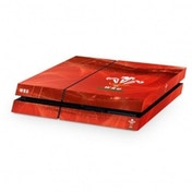 Welsh Rugby Union PS4 Console Skin