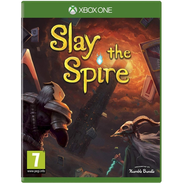 Slay The Spire Xbox One Game