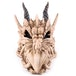 Dragon Skull Money Box - Image 2