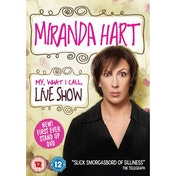 Miranda Hart My, What I Call, Live Show DVD