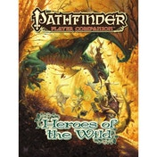 Pathfinder Player Companion Heroes of the Wild