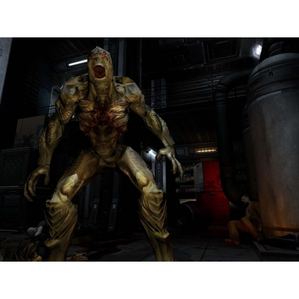 Doom 3 BFG Edition Game PC - Image 4